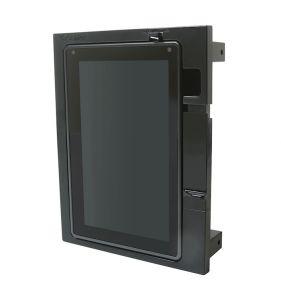 Staffa da incasso GPS Aera 760 Panel Dock® Air Gizmos