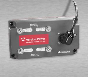 VP-PPS Primary Power System, Kit