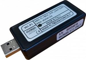Chiave di sblocco wi-fi per Oblo' Flybox