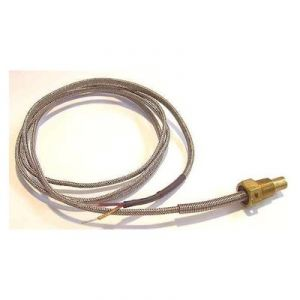 Sensore di temperatura olio, UMA Inc., T3B3-2.5, Garmin p/n. 494-70009-00