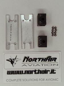 Moduli di giunzione con terminale JF13E-01-08 DEUTSCH **NUOVO**