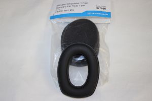 Cuscinetti padiglioni auricolari, per cuffie Sennheiser modello HME 100