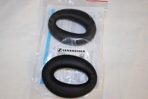 Cuscinetti padiglioni auricolari, per cuffie Sennheiser modello HMEC 25
