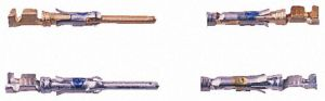 TYCO Pin femmina per connettore circolare  da AWG 16 a 18