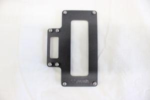 Kit staffa SKYview per EMS220 dynon, adatto ai display SV-D700 e D1000