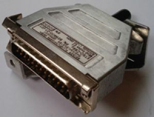 Becker Blind Encoder BE6400-01-(01), modulo di connessione per BXP 6401-2
