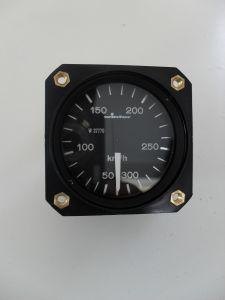 Anemometro 57d, 0-300 km/h , nTso Winter 360°