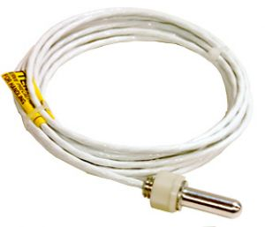 Sensore Dynon OAT Probe, connects through EDC-D10A or directly to EMS/FlightDEK