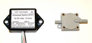 USW-1 Universal Switch- Airspeed kit