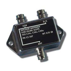 Splitter CI 507 Vor/GS, singolo canale