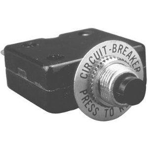 Breaker linea economica diam 12 mm 15 amps
