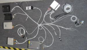 Kit Cablaggio Elettrico completo per suite Garmin G3x, efis, ems, com, atc, ap.