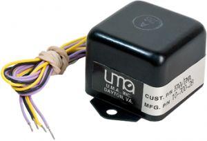 Inverter per cerchi illuminazione strumenti tipo Uma, richiede potenziometro. Spec. 12/14 vdc