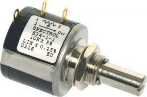 Potenziometro Dimmer per illuminazione cerchi UMA
