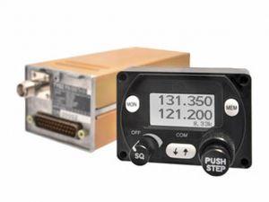 Trig TY91 TSO sistema completo, radio VHF, 57d, 6W