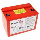 Batteria PowerSafe SBS 8A-12V