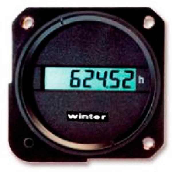 Contaore anemometrico winter digitale 57d